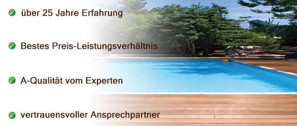 Terrassendielen Hannover